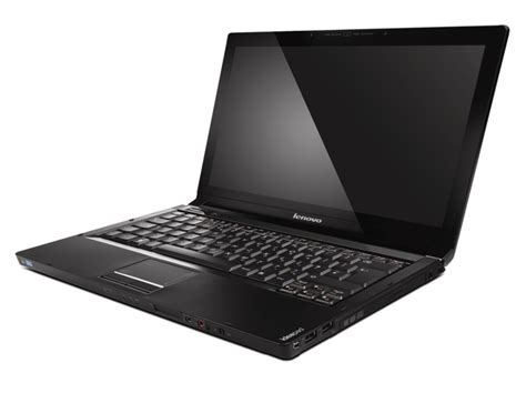 Laptop Lenovo U330 lenovo ideapad u330 is shiny and slim