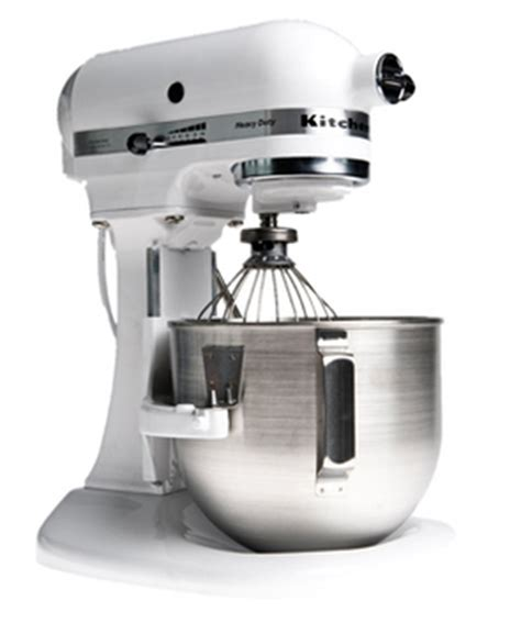 Kitchenaid: Kitchenaid Mixer Reviews