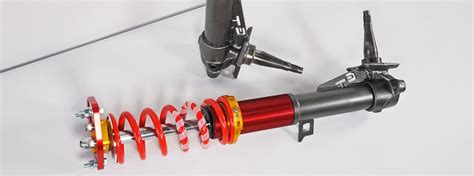 Support Shock Corolla Ke30 front coilover conversion for ra28 celica with ae86 strut casings techno tuning