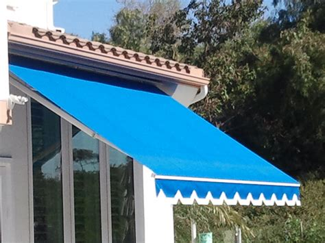 picture of an awning retractable awnings the awning company