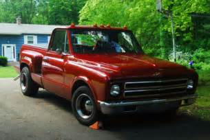 1967 chevy c10 truck with 1997 back half for sale photos