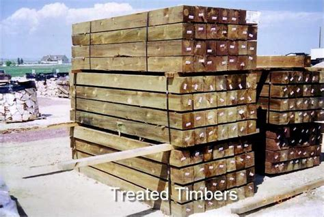 Landscape Timbers Dimensions Railroad Ties Treated Timbers Iowa Landscape Supply