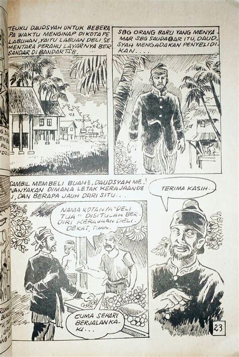 Komik Indonesia Jadul Batara Wisnu D jual komik indonesia jadul puteri hijau karya m ali s tahun 1982 d enver store 2007
