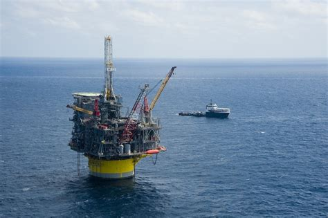 Shell to Develop World's Deepest Offshore Oil and Gas ...