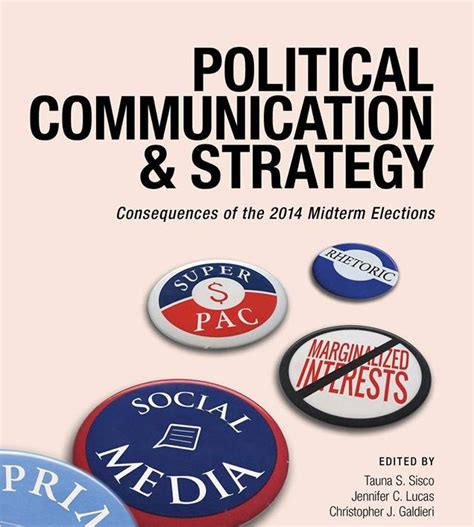 political caign communication inside and out books randolph professors co author chapter in new book on