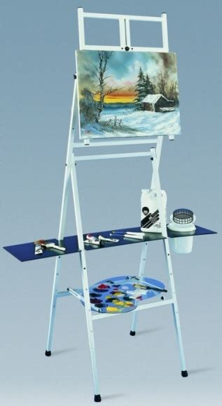 bob ross painting easel 33 best images about easels on easels golden