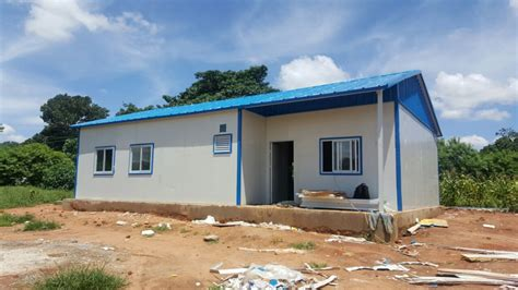 granny units eyed to solve housing crunch malawi to construct 10 000 housing units for army police