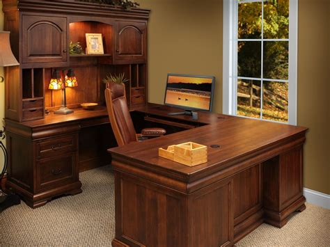 u shaped office desk with hutch u shaped desk with hutch u shaped desk with hutch