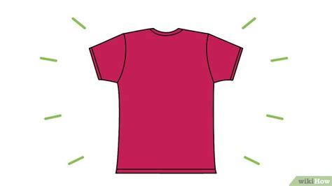 vest top template c 243 mo cortarle los hombros a las camisetas 21 pasos