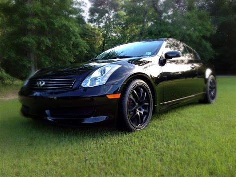 i have an 03 g35 coupe 6mt recently i depressed the fs 2007 g35 coupe black 6mt for sale g35driver