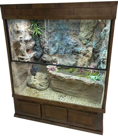 Reptile Cage Decor by 17 Best Images About Vivarium Idea S Supplies On