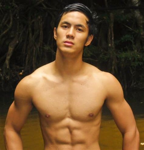 pinoy gigs blog hot and new concerts music celebrity pinoy male power francis salvador