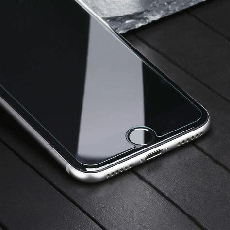 Baseus Glass Iphone 7 Plus k 246 p baseus hd tempered glass iphone 7 plus