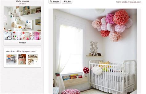 Pinterest Nursery Decor Baby Nursery Baby Room Ideas Pinterest Dig This Design