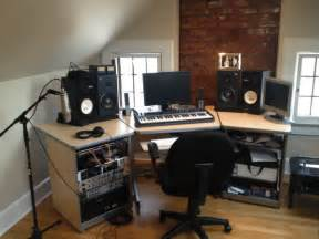home recording setting up your own home recording studio