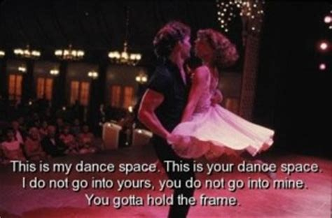 film quotes dirty dancing dirty quotes about love quotesgram