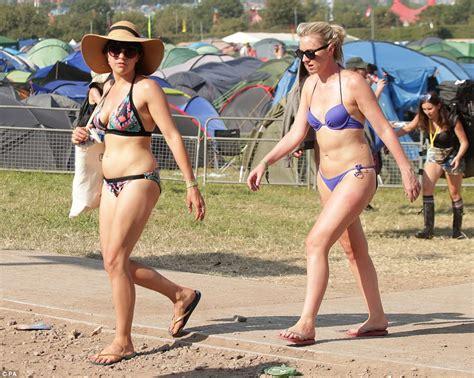 Get Ready For Glastonbury Festival Bum Bag At Asos by Glastonbury Revellers Inhale Hippy For Breakfast
