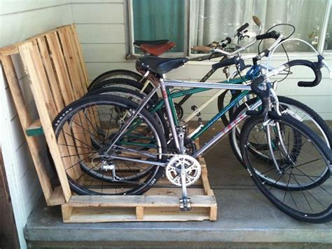 Simple Bike Rack by Need A Place To Store Your Bike Try One Of These Cheap