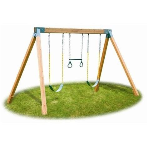 4x4 swing set plans 4x4 swing set brackets woodworking projects plans
