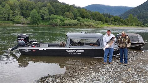 willie river boats the boats rogue coast sport fishing
