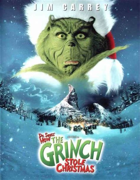 grinch stole christmas 2000 on collectorz com