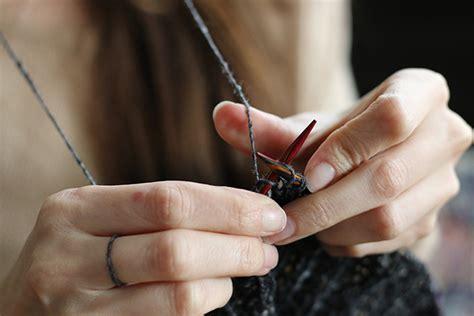 portuguese knitting technique portuguese knitting the rabbit