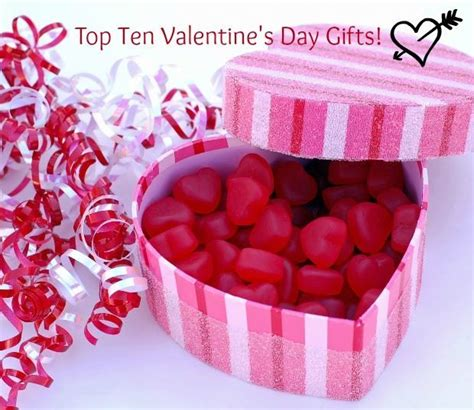 Best Valentine Gifts | top ten valentine s day gifts shop with me mama