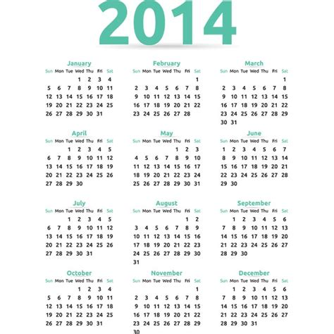 templates calendar 2014 2014 calendar template yearly calendar printable