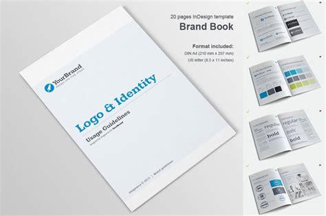 indesign template user manual 70 modern corporate brochure templates