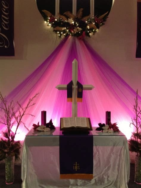 new year decoration in the church 30 church decorations ideas magment