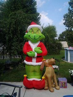 grinch inflatable earth alone earthrise book 1 the o jays the grinch and the grinch stole