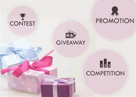 Giveaway Raffle - how to host a successful giveaway with wp raffle wp mayor