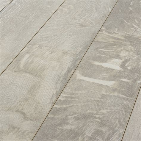 Armstrong Rustics Forestry Mix White Washed 12mm Laminate