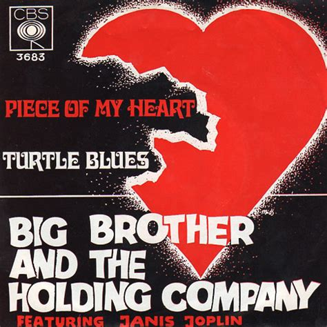 big brother  holding company featuring janis joplin piece   heart turtle blues