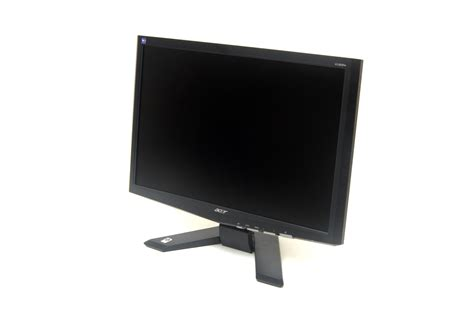 Monitor Pc Acer acer x193w photos monitors lcd monitors pc world