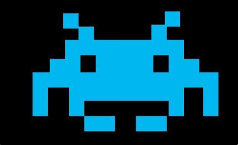 Chic Of The Week Space Invaders Trainers by Github Maweeks Nano Fewd 01 My For The