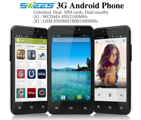swees mobile phone swees 4 0 inch white dual mt6572 android 4 2 2