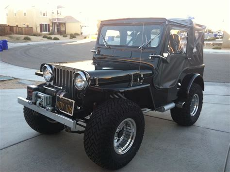 jeep cj 1946 jeep cj 2 post ww ii willys 4x4 jeep cj