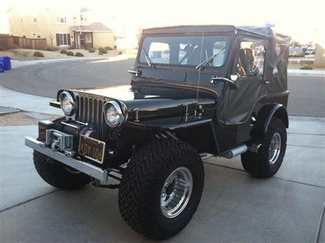 jeep cj 1946 jeep cj 2 post ww ii willys 4x4 jeep cj