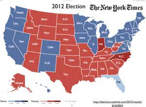 preliminary observations on the 2012 u s presidential