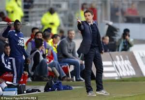 Backroom Remi by Remi Garde Doesn T Want To Take At Newcastle United