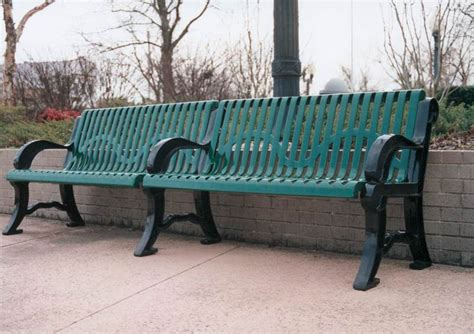 park style benches classic style bench