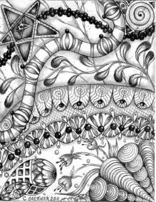 zendoodle coloring pages free coloring pages of zendoodle