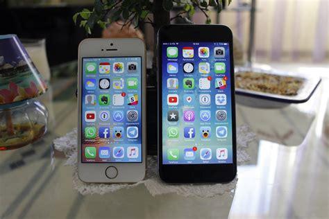 confronto iphone se vs iphone 6s iphone italia