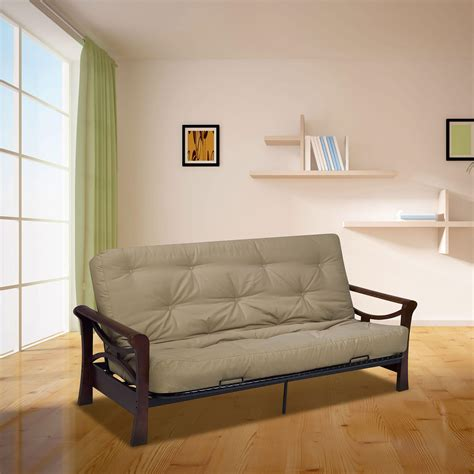 serta cypress futon mattress com serta cypress double sided innerspring full