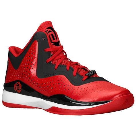d roses basketball shoes adidas d 773 iii