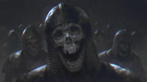 army of undead by samarskiy on deviantart