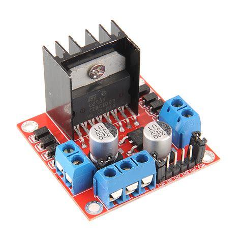 Stepper Motor Drive Controller Board L298n Dual H Bridge Dc small l298n stepper motor drive controller board dual h bridge for arduino ebay