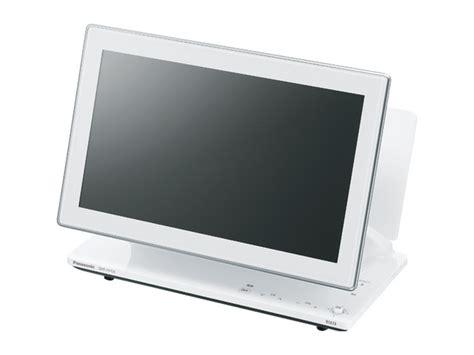 Tv Portable Panasonic ポータブル地上デジタルテレビ dmp hv150 商品概要 ブルーレイディスク dvd panasonic