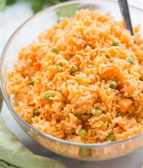 arroz cocinar como cocinar arroz rojo cocinadelirante